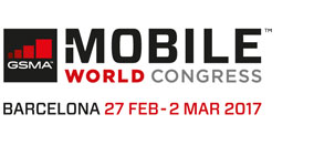 Mobile World Congress 2017, Barcelona